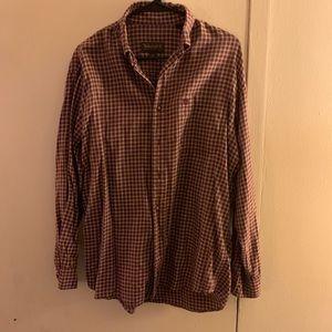 Timberlands Dress Shirt